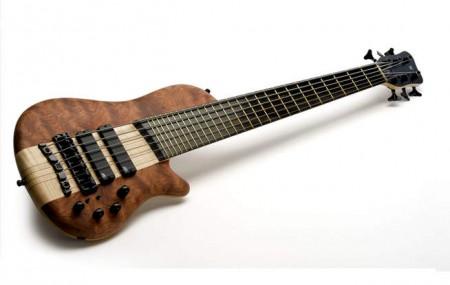 Warwick Germany bass guitars