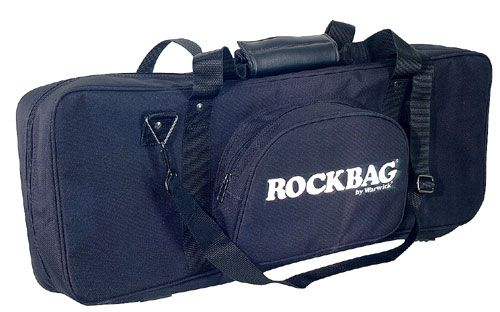 Warwick Rockbag Effect Pedal Bag Black For Line 6 Fbx,Fbv Board Pedál Táska