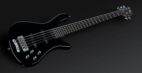 Warwick Rockbass Streamer LX 5 Húros Basszusgitár (2010)