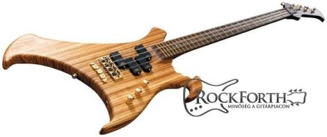 Warwick Signature Buzzard Bass Guitar