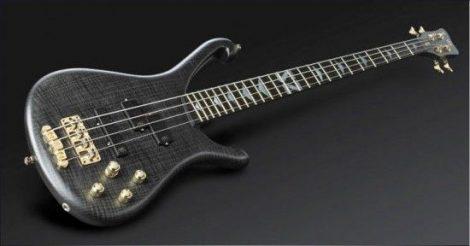 Warwick Signature Stuart Zender Bass Guitar