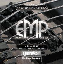 Warwick Emp Basszusgitár Húrkészlet 6 - 020-130