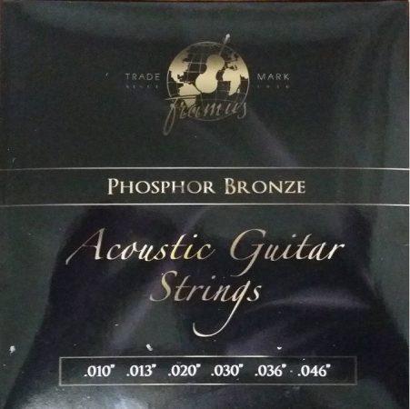 """Framus Bronze Extra Light 010""""""""-046"""""""