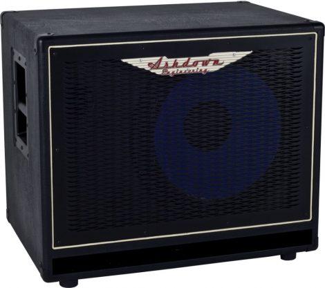 Ashdown ABM 115H Compact EVO IV basszusláda