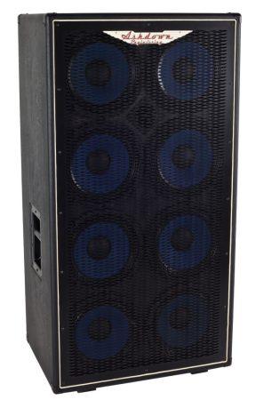 Ashdown ABM 810H EVO IV basszusláda
