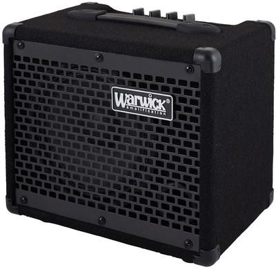 0ee3798a398 Warwick BC 10 Bass Combo - Rockforth Hangszer