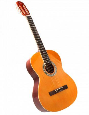 Bronx 3/4 klasszikus gitár + kiegészítők