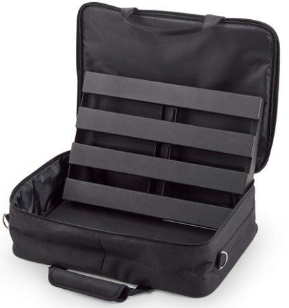 RockBoard Quad 4.1 Pedálboard + Gig Bag 46 x 32,6 cm