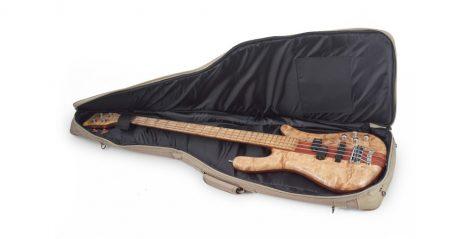Warwick Rockbag Cross Walker St Bass Guitar Tok Khaki