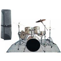 RockBag Dobszőnyeg 160 x 200cm