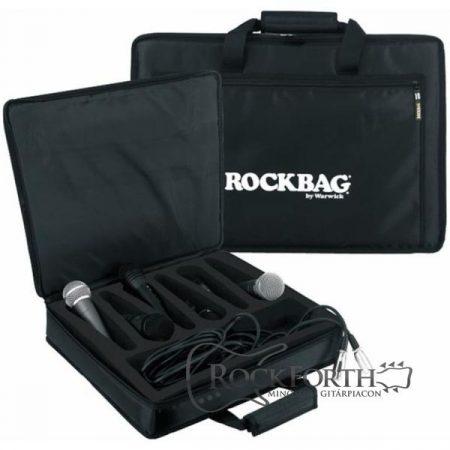 Warwick Rockbag Mikrofon Táska