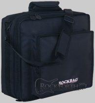 RockBag Mixer Bag Black 35 x 30 x 10 cm / 13 3/4 x 11 13/16 x 3 15/16 in