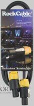 Warwick Rockcable® Hangfalkábel 10M speakon