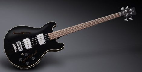 Warwick German Pro Series Starbass 4 Black High Polish
