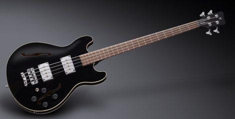 Warwick German Pro Series Starbass 4 Black High Polish Basszusgitár