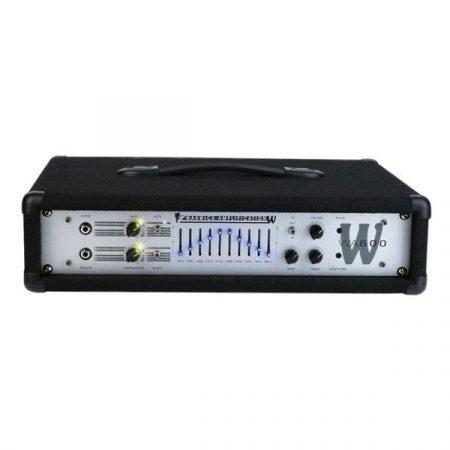 Warwick WA 600 S Basszuserősítő