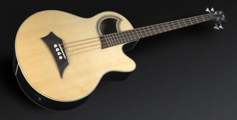 Warwick Rockbass Alien Standard Akusztikus Basszusgitár 4 Húros