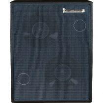 "Jonas Hellborg Hi Cab 2X12"" Bass Reflex Cabinet Basszushangfal ""B-Stock bemutató darab - extra jó áron"""