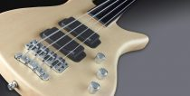 Warwick Rockbass Streamer STND Balkezes  5 Húros Basszusgitár
